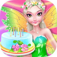 Very Fairy Birthday Party