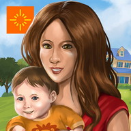 Virtual Families 2 - Create your own virtual family