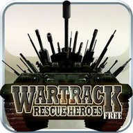 Wartrack Rescue Heroes
