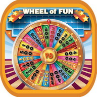 Wheel of Fun-Wheel Of Fortune
