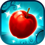 Wicked Snow White (Match 3 Puzzle)