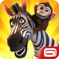Wonder Zoo - Animal rescue - A zoo filled with fun