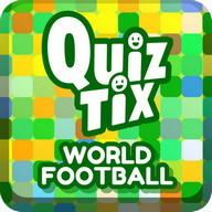 QuizTix: World Football Quiz & Soccer Trivia Game