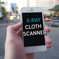 X-Ray Cloth Scanner v3 Prank