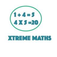 Xtreme Math
