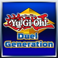 Yu-Gi-Oh! Duel Generation - Yu-Gi-Oh card duels on Android