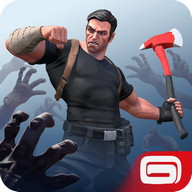 Zombie Anarchy - Surviving this zombie apocalypse isn't going to be easy