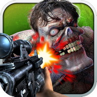 Zombie Killer - The joy of an FPS zombie game
