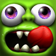 Zombie Tsunami - Lead an unstoppable wave of zombies