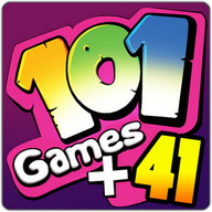101-in-1 Games - More than 100 classic games in just one app