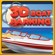 3D Boat Parking