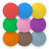 9 Colors Sudoku