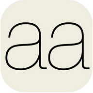 aa - A minimalistic and addictive arcade game