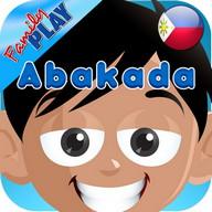Abakada Alphabet Learn Tagalog