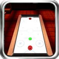 Air Hockey Mania