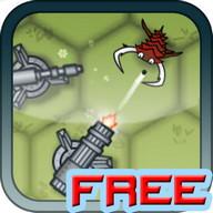 Aliens Defense Free
