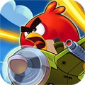 Angry Birds: Ace Fighter - Angry Birds takes flight with jets