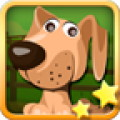 Animal Memory Match for kids game quiz HD free