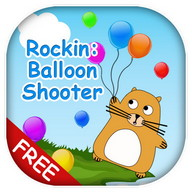 Balloon Shooter - Help kids discover the world of games available on Android