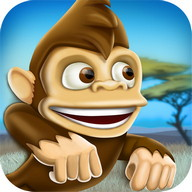 Banana Island Monkey Fun Run