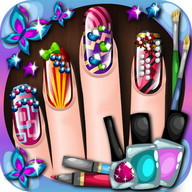 Beauty Manicure and Nail Art - Time for a manicure!