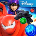 Big Hero 6 Bot Fight - The official video game of Disney Big Hero 6