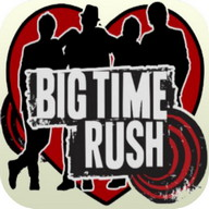 Big Time Rush Jogos