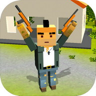 Block Survival Game