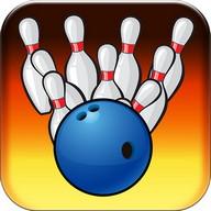 Bowling 3D - Fun 3D bowling game