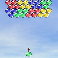 Bubble - A bubble shooter that will make you feel like a kid again