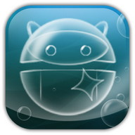 Bubble Droid Game