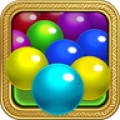 Bubble Shooter - 1000 levels - Will you survive to see the last level in this bubble shooter?