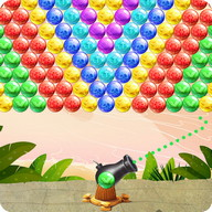 Bubble Shooter Treasure