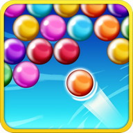 Bubble Shooter Amici
