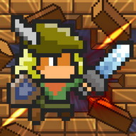 Buff Knight! - Idle RPG Runner
