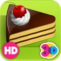 Cake Dessert Maker 3D