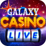 Galaxy Casino Live - Slots, Bingo & Card Game