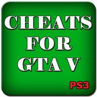 Чіти для GTA 5 (PS3)