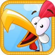 Chicken Fly! - Platform Jumper