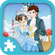 Cinderella Puzzles- free
