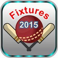 Cricket Cup 2015 Fixtures