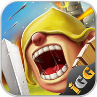 Clash of Lords: Guild Castle