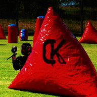 Cleankill Paintball 1v1