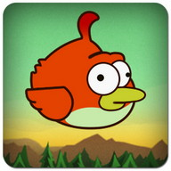 Clumsy Bird - A friendly Flappy Bird clone