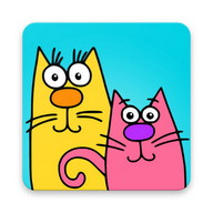 Coloring Book - A fun coloring book app for kids