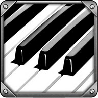 Cool Piano - The simplest app for playing the piano on your smartphone
