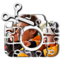 Cut My Puzzle (photo puzzle)