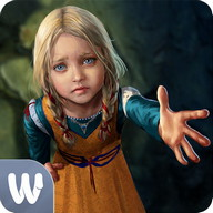 Dark Strokes 2 Free. Hidden Object Adventure Game