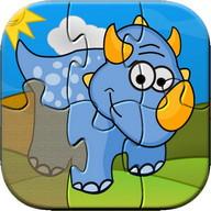 Dinosaur Games for Kids