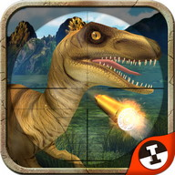 Dinosaur Hunter Game